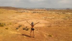 comment atteindre ses objectifs, la traversée du désert