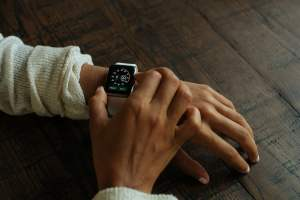 réglage alarme et time timer