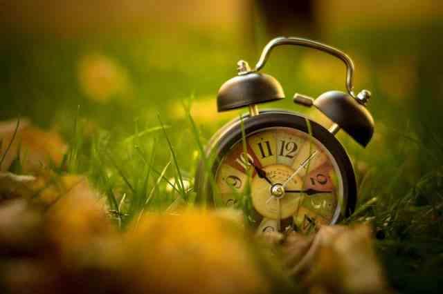 temps de repos