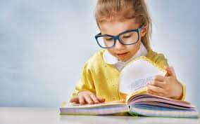 Communiquer avec son enfant pour savoir si cet un enfant dyslexique et mieux l'accompagner dans sa scolarité.