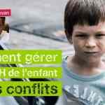 Interview Alexanian : Gérer le TDA/H de l'enfant et les conflits
