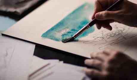 Photo Photo Meilleurs papiers aquarelle