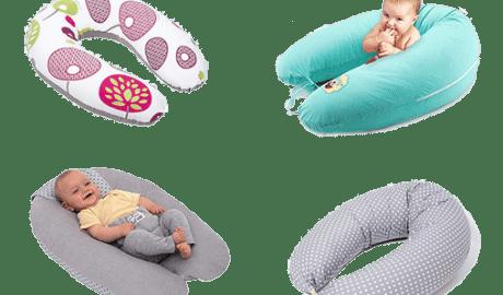 Meilleur oreiller coussin de grossesse allaitement