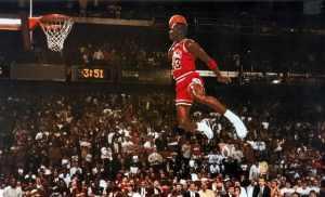 L'évangile selon Air Jordan