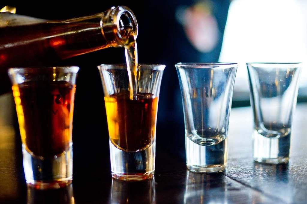 Alcool et conduite irréprochable ?