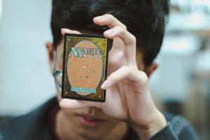 MAGIC et le pouvoir des jeux de société