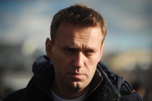 Affaire Navalny: l'aiguille au talon de Poutine
