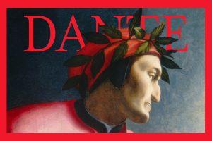 Dante Alighieri, l'homme de l'année