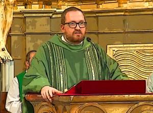 L'incroyable lettre du prêtre qui a péri dans l'explosion de Madrid