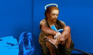 Benoît-Joseph, vagabond pour le Christ