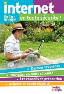 Internet en toute sécurité pour les seniors d'Isabelle Ostermann