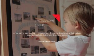 strikingly-red-paper-plane