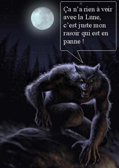 La pleine Lune a-t-elle des effets sur l'Homme