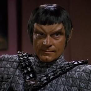 Star Trek:TNG Episode Review - The Defector (4/5)