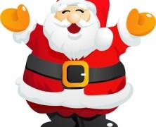 Noël à Ecublens et Lausanne