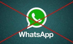 WhatsApp interdit aux moins de 16 ans