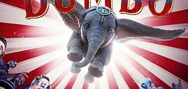 Dumbo : un film pour petits et grands
