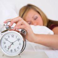 Les bienfaits du sommeil sur les jeunes