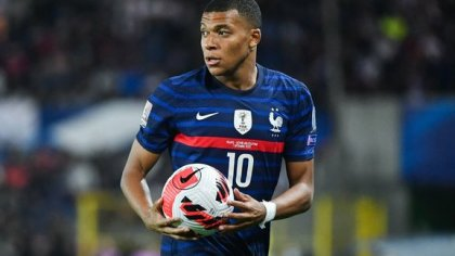 PSG    PSG – Ruffle: Daniel Riolo goes as much as the plate for Kylian Mbappé!