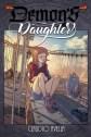 La cover di Demon's Daughter volume 1