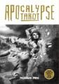 La cover di Apocalypse Tarot