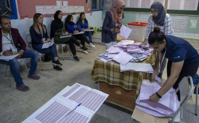 الغنوشي يؤكد فوز حزبه في تشريعيات تونس