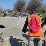 Vélo-école : se (re)mettre en selle après 40 ans