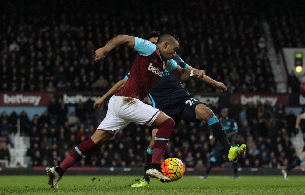 Football : Dimitri Payet veut quitter West Ham