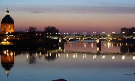 Toulouse : 8e ville où s'installer en 2017