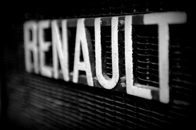 Renault enregistre plus de ventes que PSA, première historique