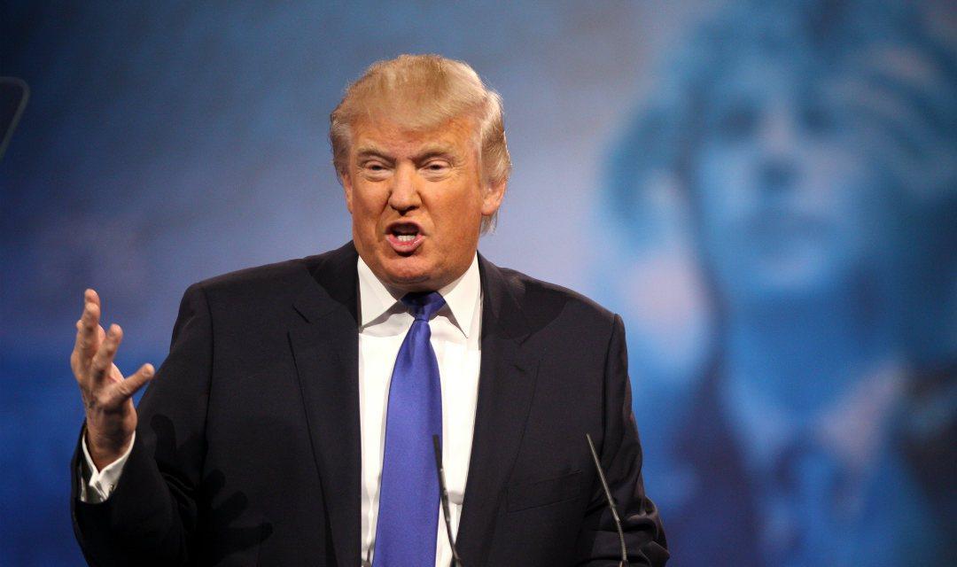 Etats-Unis : Donald Trump a reçu Theresa May, Premier ministre britannique