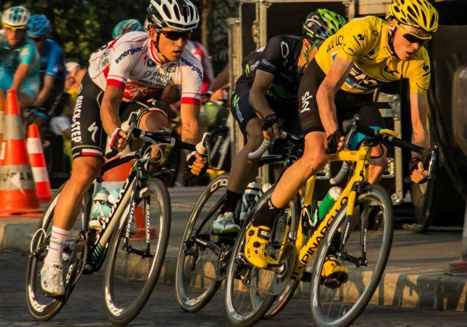 Cyclisme : les 22 équipes du Tour de France dévoilées