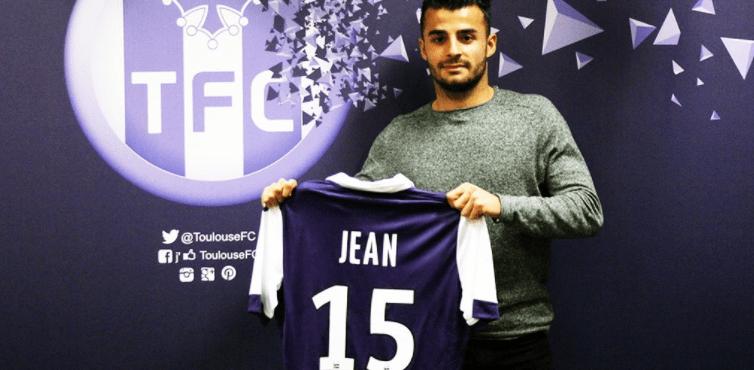 Le joueur monégasque Corentin Jean prêté au TFC