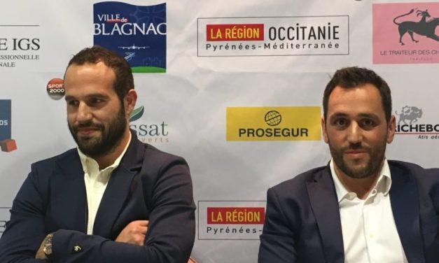 Frédéric Michalak s'offre le rugby club de Blagnac