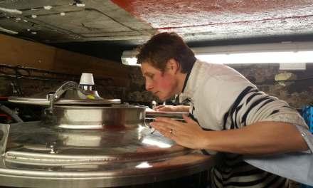 Idée sortie : le Barboteur, micro brasserie et bar en même temps !