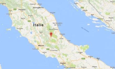 L'Italie est à nouveau secouée