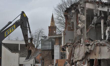 Blagnac : 43 millions d'euros de travaux déjà prévus d'ici 2020