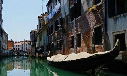 Venise : un migrant se noie, personne ne vient à son secours