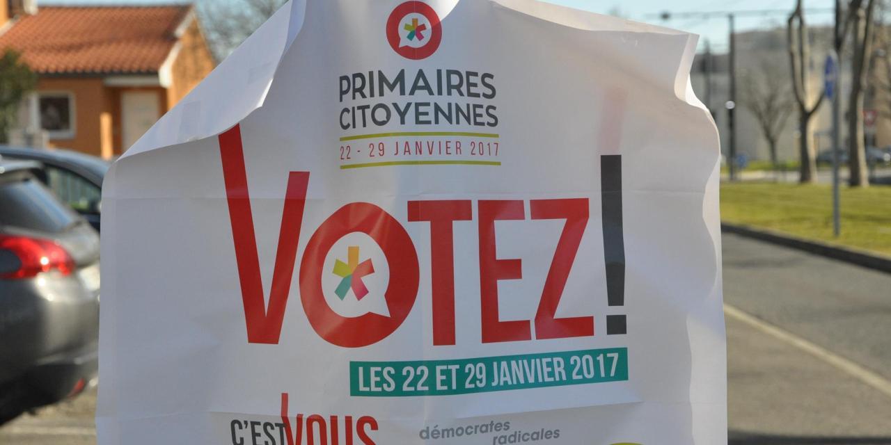 Qui de Hamon ou Valls pour remporter les primaires ?