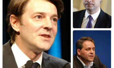 A droite, on se prépare à remplacer François Fillon