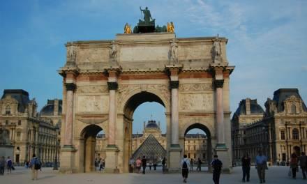 Attaque du Louvre : le suspect est un égyptien arrivé en France en janvier