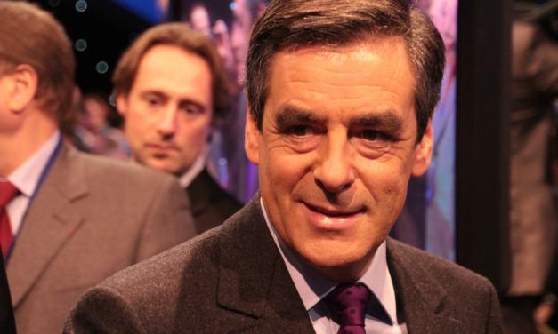 Affaire Fillon : nouvelle révélation du Canard Enchainé, Penelope Fillon a touché 45 000€ de plus