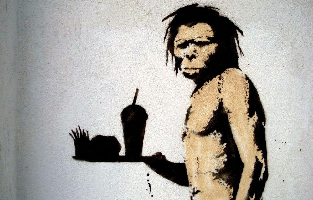 [VIDEO] Connaissez-vous Banksy ?