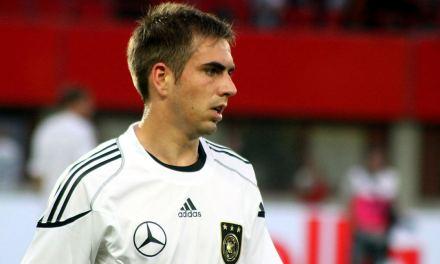 Football : Philipp Lahm prendra sa retraite à la fin de la saison