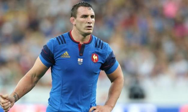 VI Nations : le XV de France battu par l'Angleterre (19-16)