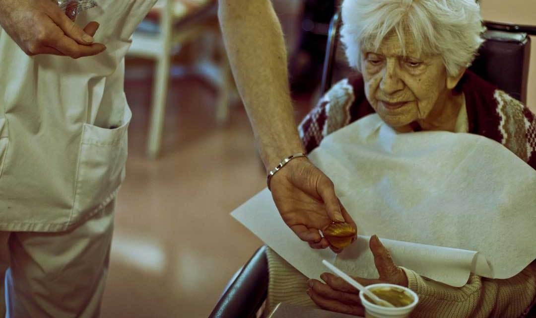 Cybelle, aide-soignante, «tu viens au travail et tu pleures, c'est pas normal»