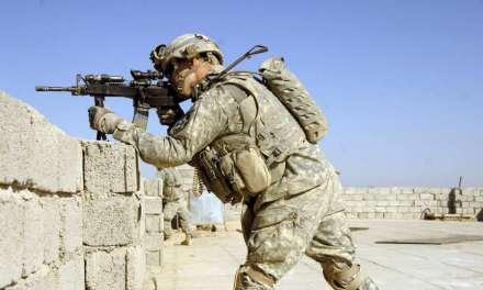 Première frappe militaire de Donald Trump et … première bourde