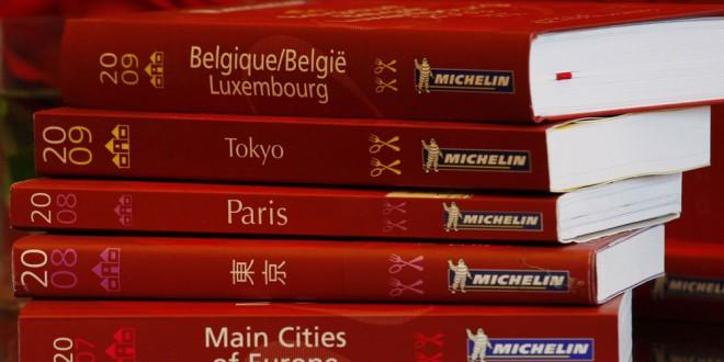 Guide Michelin : L'Aparté, nouveau restaurant étoilé à Toulouse
