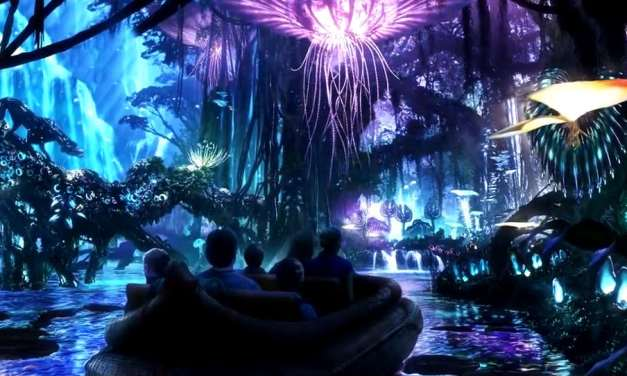On connaît enfin les dates d'ouverture des parcs Star Wars et Avatar