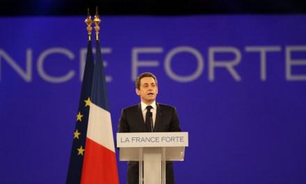 Nicolas Sarkozy devant les tribunaux pour l'affaire Bygmalion